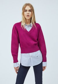 Pepe Jeans - SUSSI - Jumper - orchid - 0