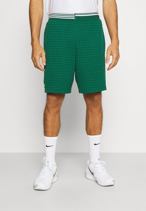 TENNIS SHORT - Pantaloncini sportivi - swing/white