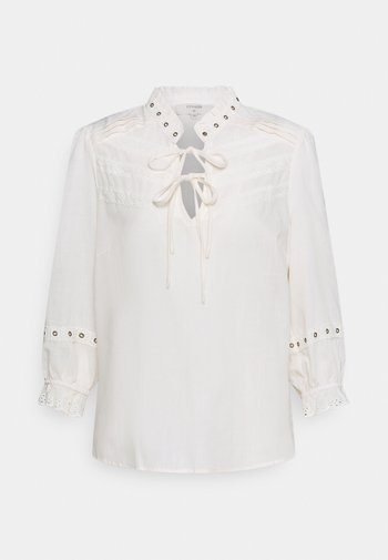 CRNITTY BLOUSE