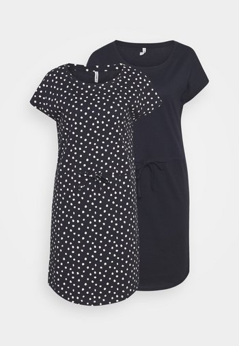 ONLMAY LIFE DRESS 2 PACK