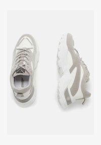 Crosby - Sneakers laag - white - 1
