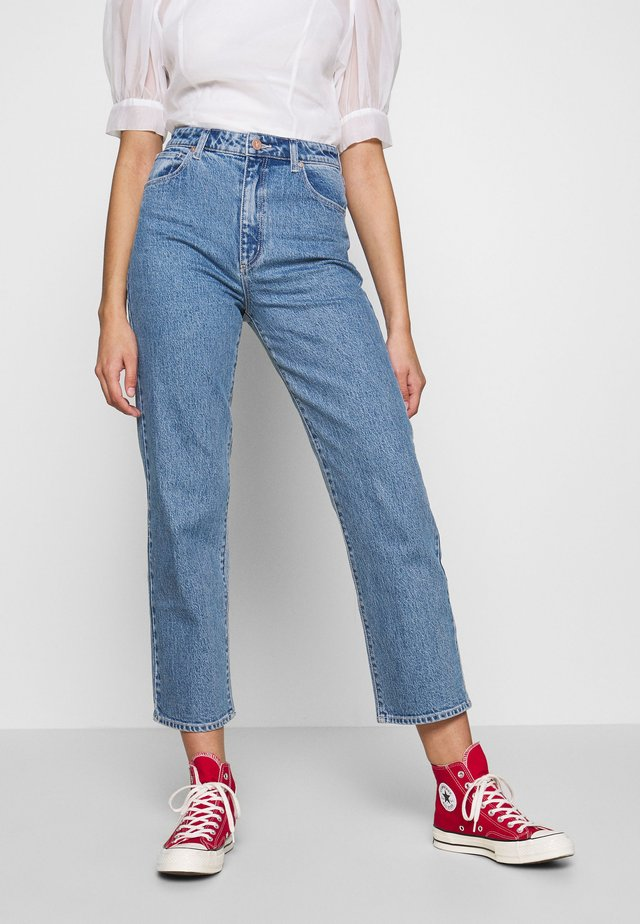 VENICE - Straight leg jeans - stephanie