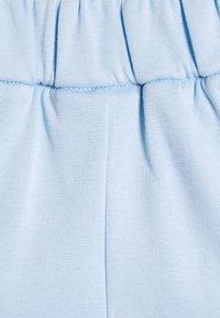 Vila - VITINNY FLARED SKIRT - Miniskjørt - cashmere blue - 2