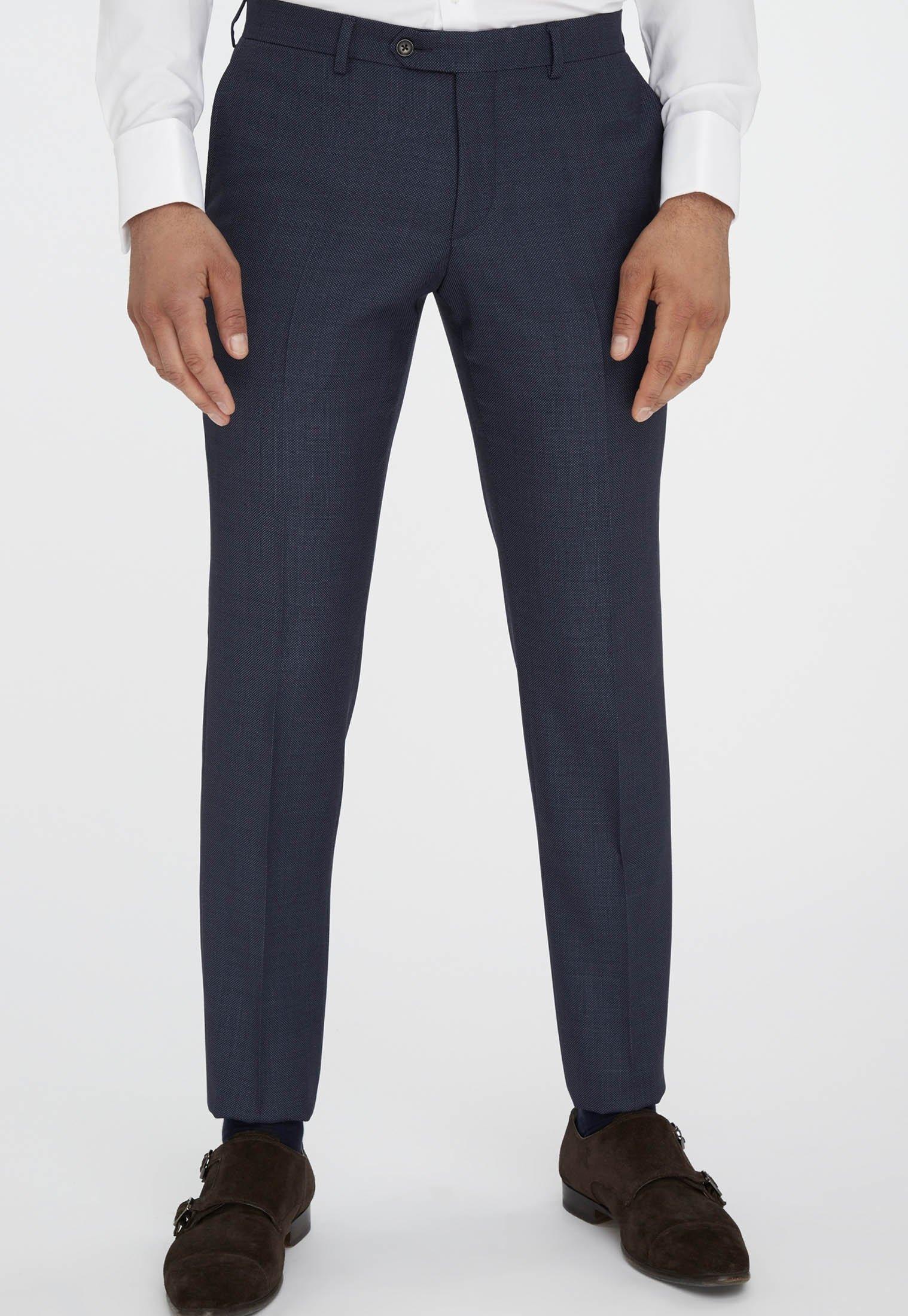 Homme SPLIT BUCK SPLIT - Pantalon de costume