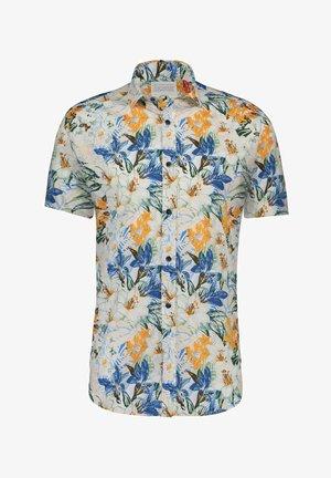 Shirt - whitemulticolor
