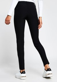 River Island - Jeggings - black - 2