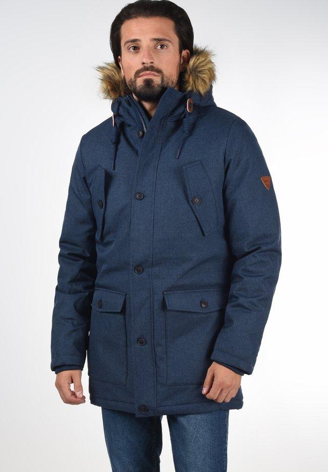 Winter coat - dress blues