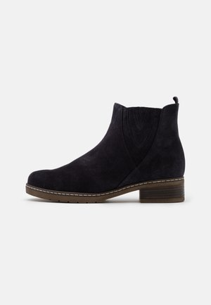 Classic ankle boots - night blue