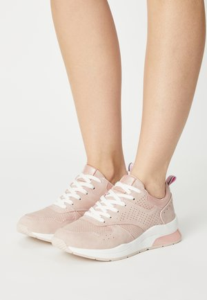 NORA - Sneakers laag - nude