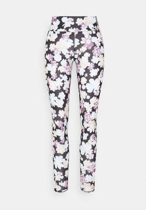 MULTIPATH HAZY DAISY - Leggings - multi coloured