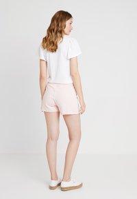 GAP - RETRO - Shorts - milkshake pink - 2
