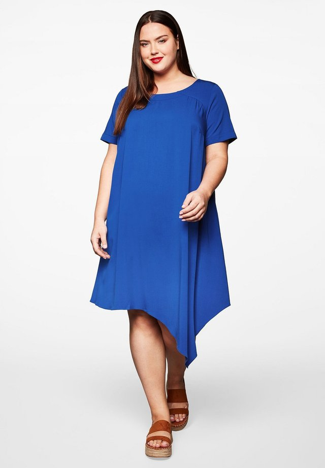 SHEEGO KLEID - Robe d'été - royalblau