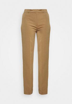 SMITH PANTS - Kalhoty - ermine