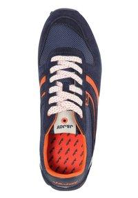 J&JOY - Sneakers laag - blauw - 2