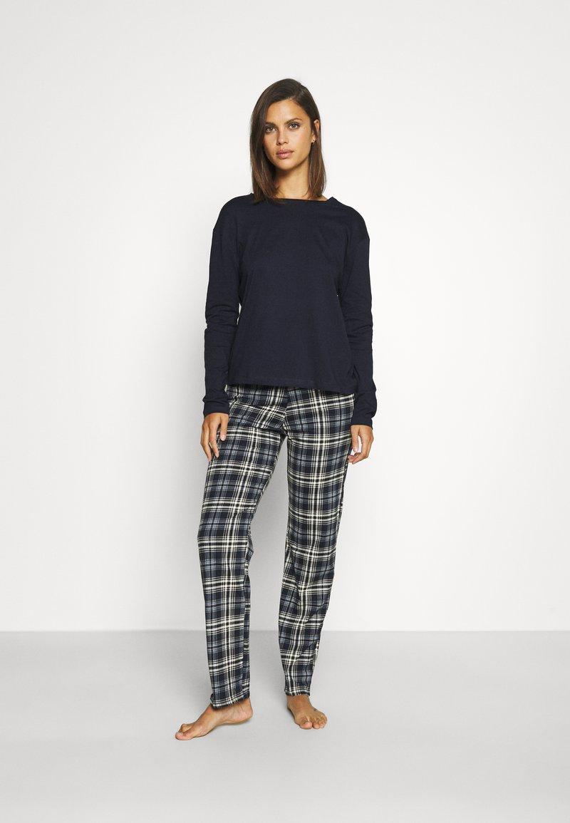 Marks & Spencer London - Pijama - navy