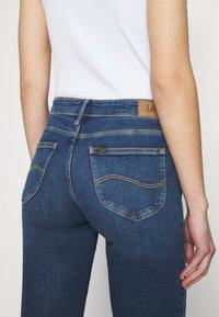 Lee - SCARLETT - Jeans Skinny Fit - mid martha - 3