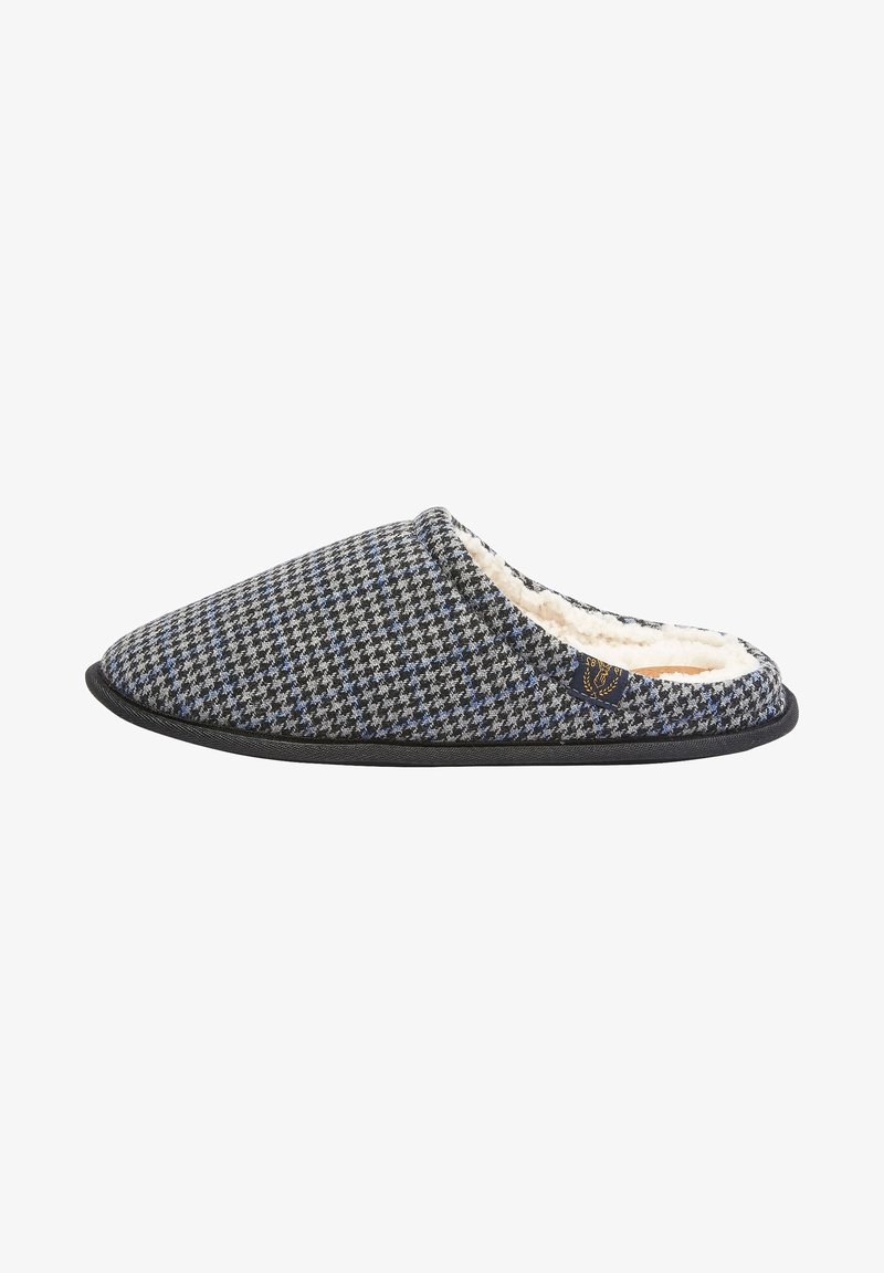 Next - Slippers - grey