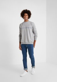 Tonsure - YOUR EMAIL - Sweatshirt - grey - 1