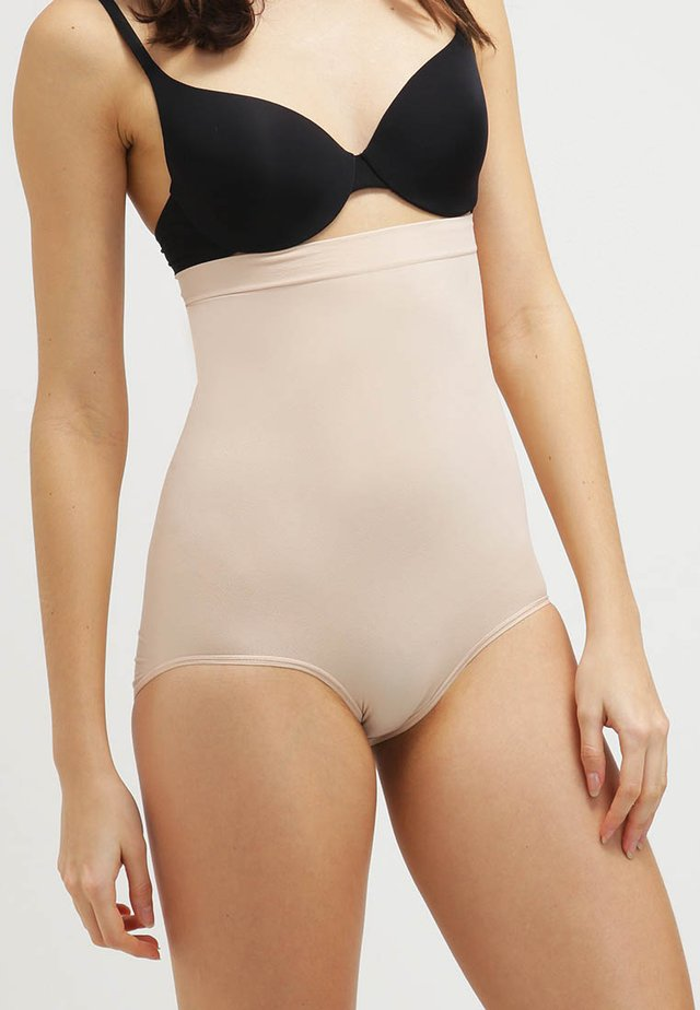 HIGHER POWER - Intimo modellante - soft nude