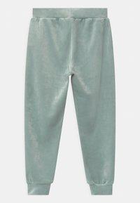 Lindex - MINI - Teplákové kalhoty - light dusty turquoise - 1