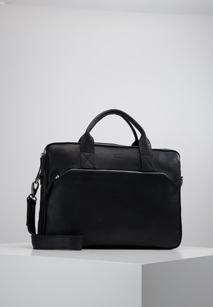 DUST BRIEF 2 ROOM - Attachetasker - black