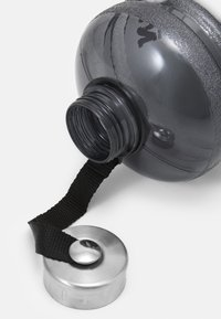 Urban Classics - BIG PERFORMANCE BOTTLE UNISEX - Other accessories - black - 3