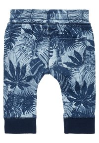 Noppies - THESSALON - Trousers - powder blue - 1