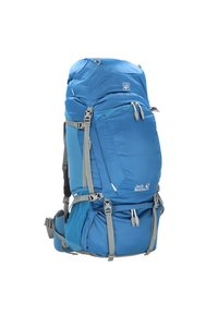 Jack Wolfskin - DENALI 65  - Hiking rucksack - poseidon blue - 3