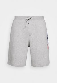 Polo Ralph Lauren Big & Tall - Tracksuit bottoms - andover heather - 3