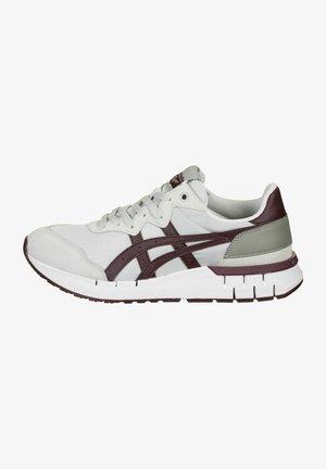 REBILAC RUNNER - Chaussures de running neutres - glacier grey/ deep mars