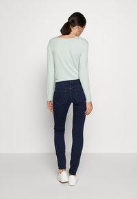 s.Oliver - Jeans Skinny Fit - blue denim - 2