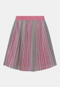The Marc Jacobs - PLEATED  - Pleated skirt - multicoloured - 1
