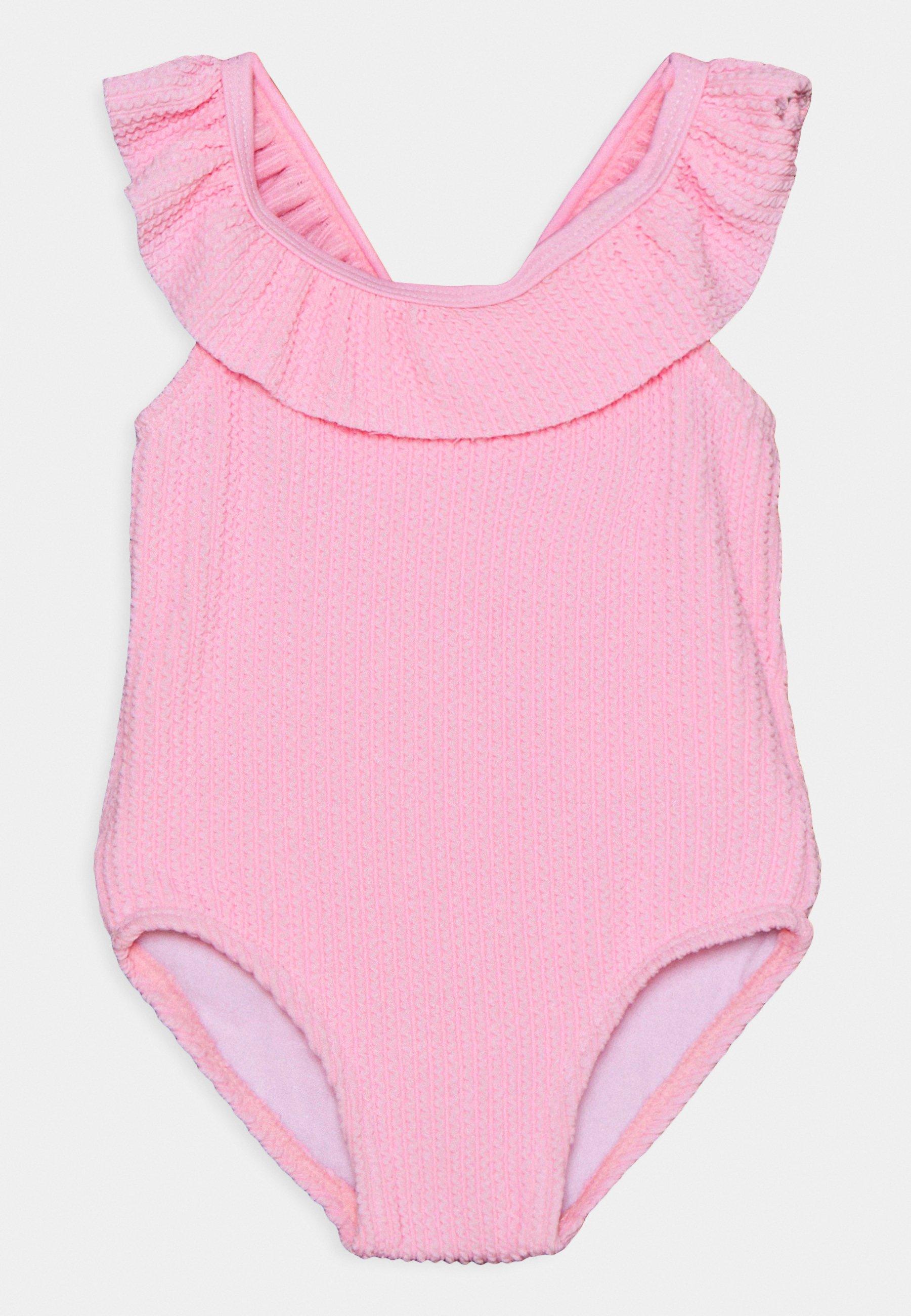 Kids FRILL SWIMSUIT - Swimsuit