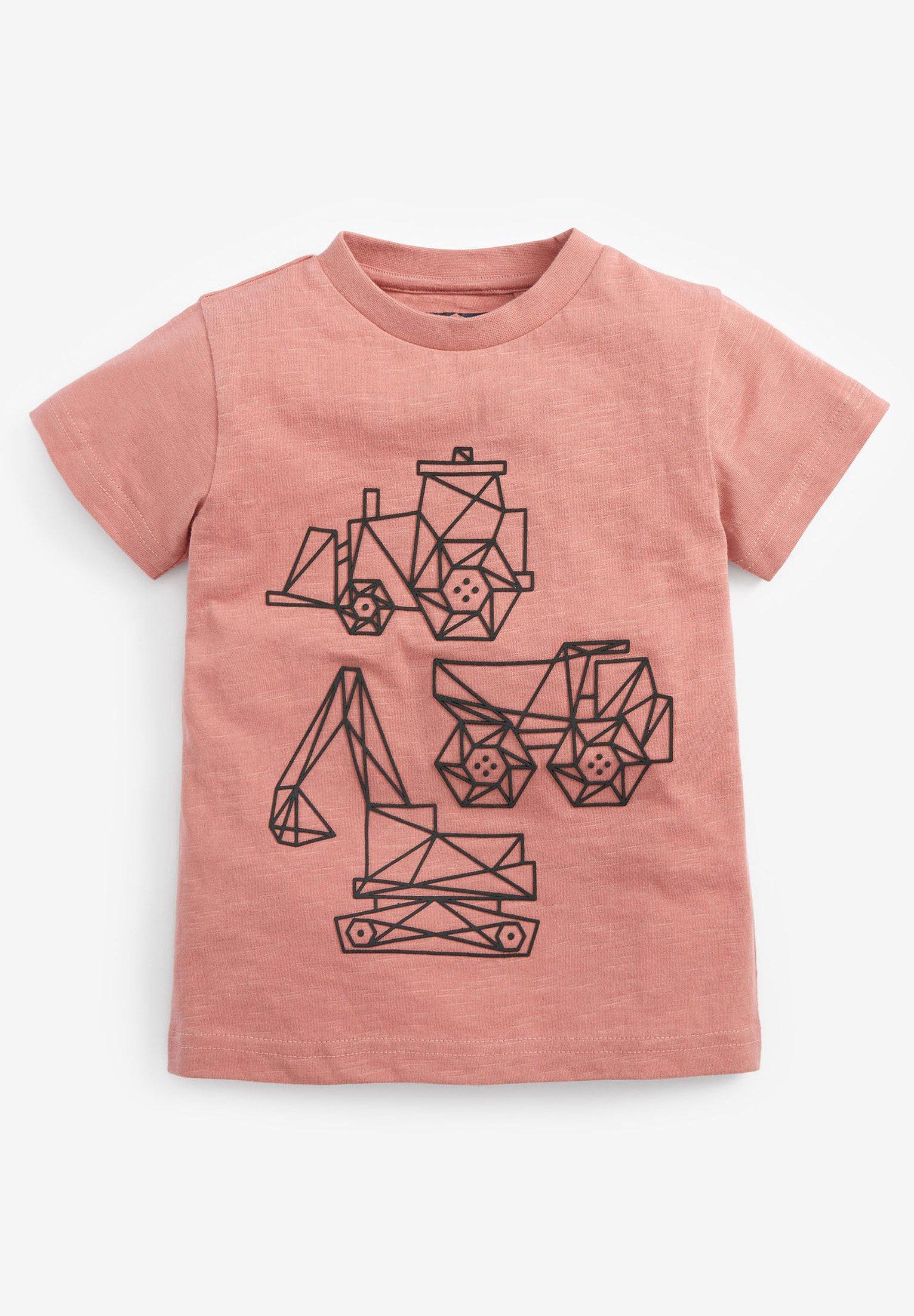Niño Camiseta estampada