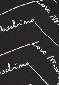 Love Moschino - Tracksuit bottoms - nero - 2