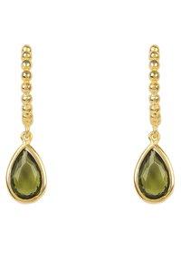Latelita - Earrings - vert - 0