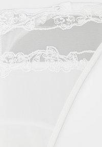 La Perla - MISS SUNSHINE - String - white - 2