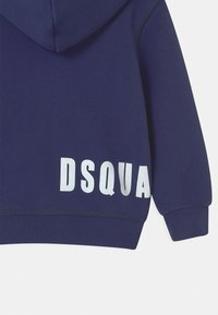 Dsquared2 - UNISEX - Mikina na zip - dark blue - 2