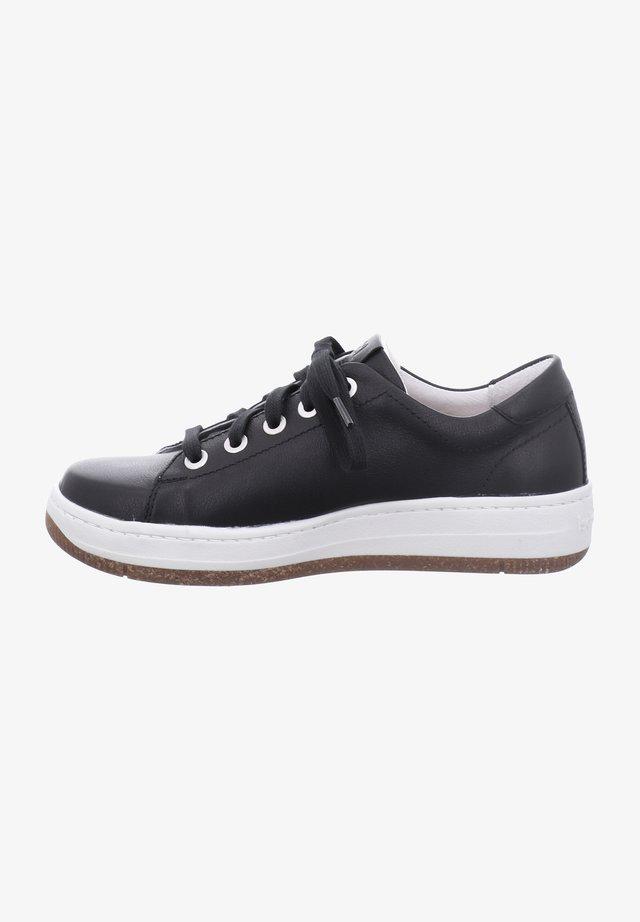 KIM - Chaussures à lacets - schwarz