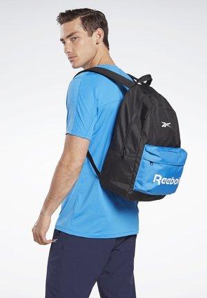 ACTIVE CORE BACKPACK SMALL - Plecak - black