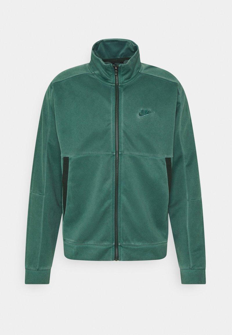 Nike Sportswear - WASH REVIVAL - Chaqueta de entrenamiento - galactic jade