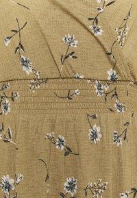 ONLY Tall - ONLPELLA DRESS TALL - Jersey dress - elmwood - 2