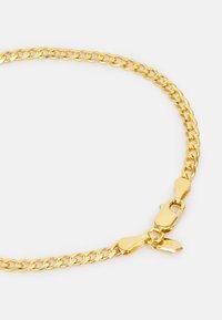 Maria Black - SAFFI BRACELET MEDIUM - Bracelet - gold-coloured - 1