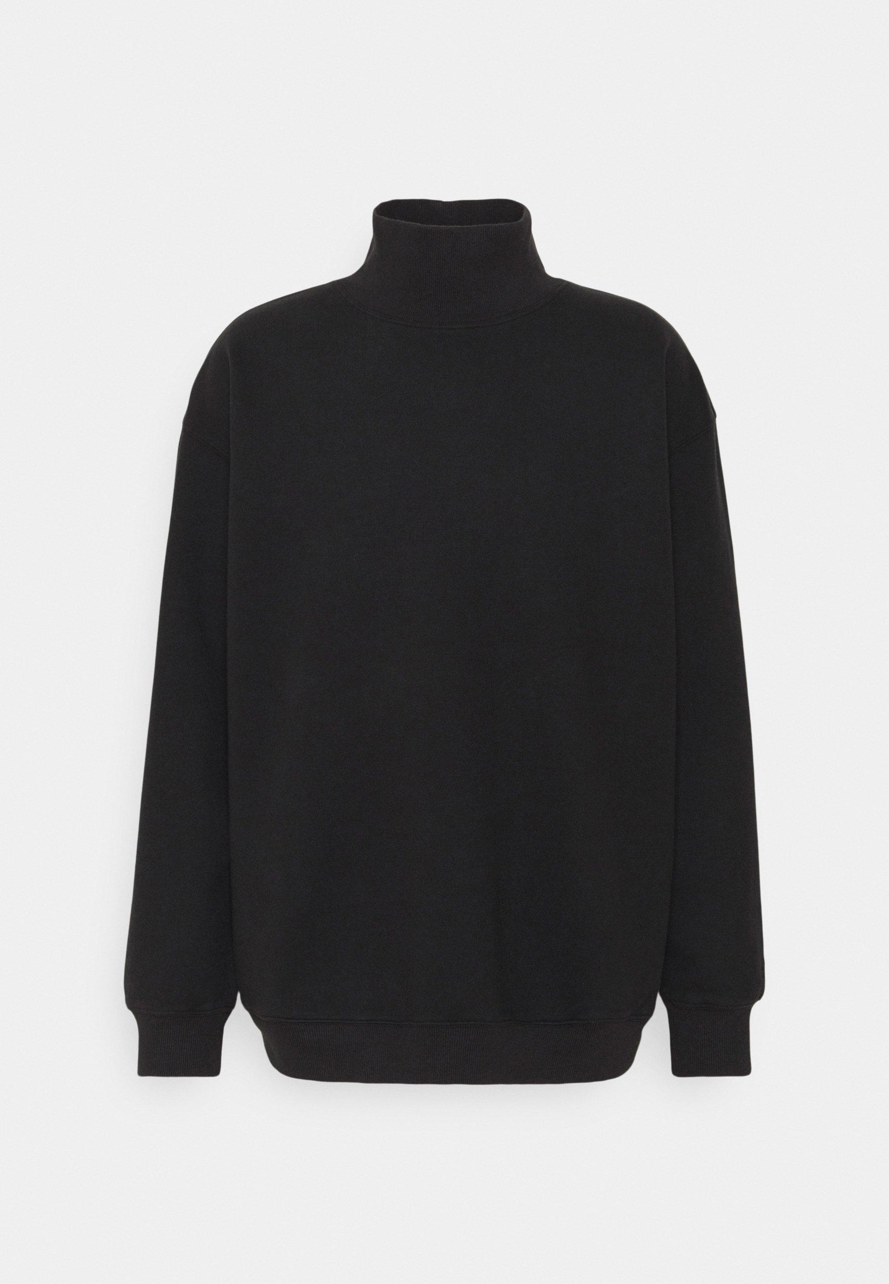 Men FUNNEL UNISEX - Sweatshirt