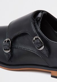 River Island - Instappers - black - 3