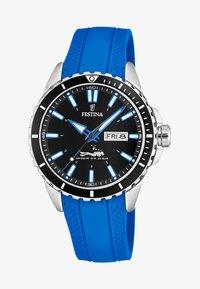 Festina - Watch - blue - 0