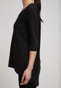 ONLY - ONLCASA - Long sleeved top - black - 5