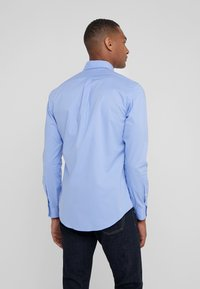 Polo Ralph Lauren - NATURAL SLIM FIT - Shirt - periwinkle blue - 2