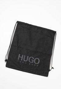 HUGO - EXCLUSIVE INES CHUNKY  - Zapatos altos - black - 7