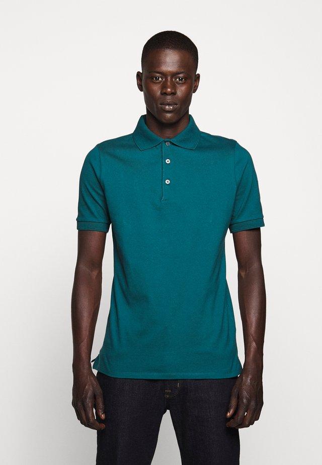 GABIN - Polo shirt - meleze
